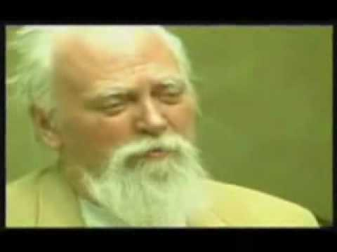 Robert Anton Wilson Free your mind.