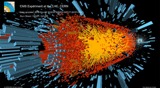 So what IS the Higgs boson?