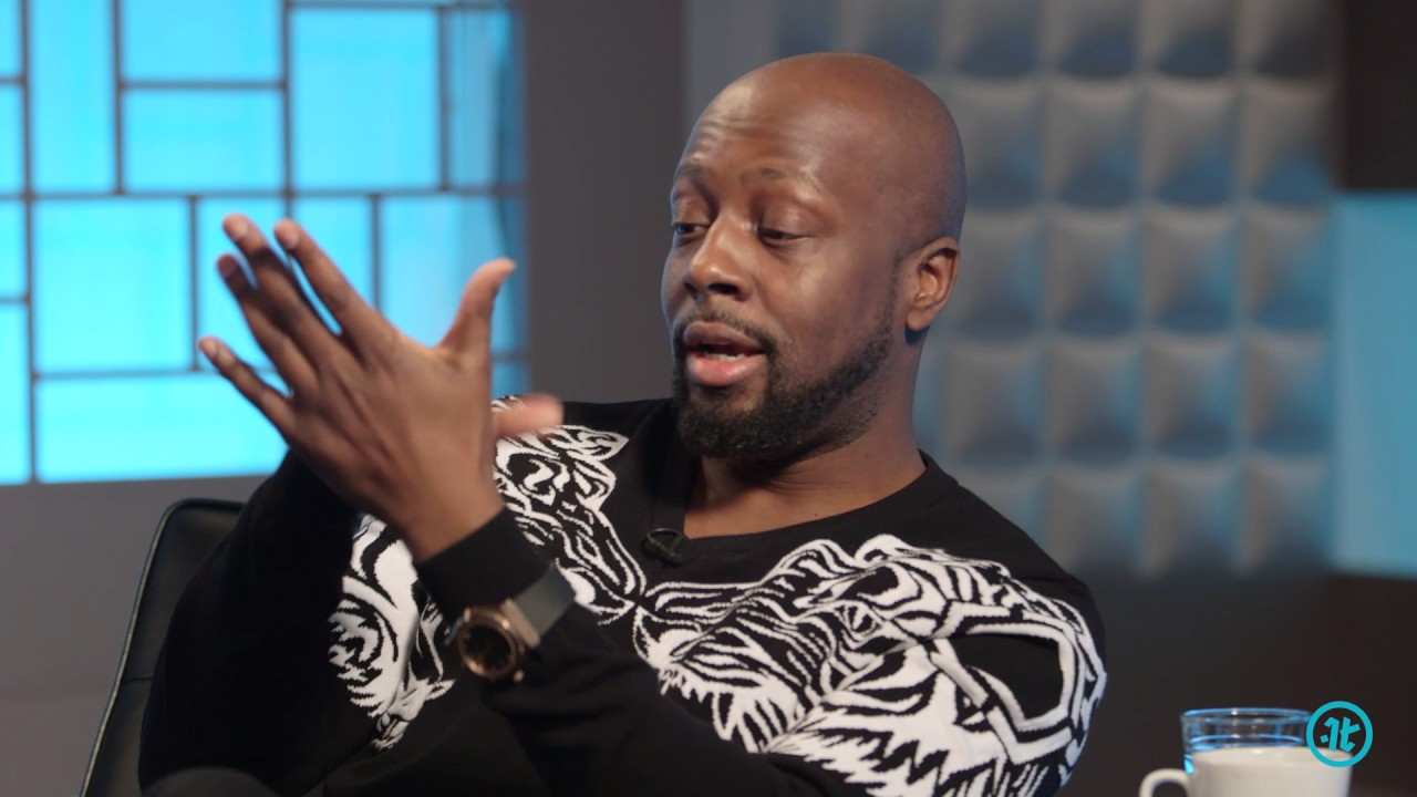 Wyclef Jean on Impact Theory