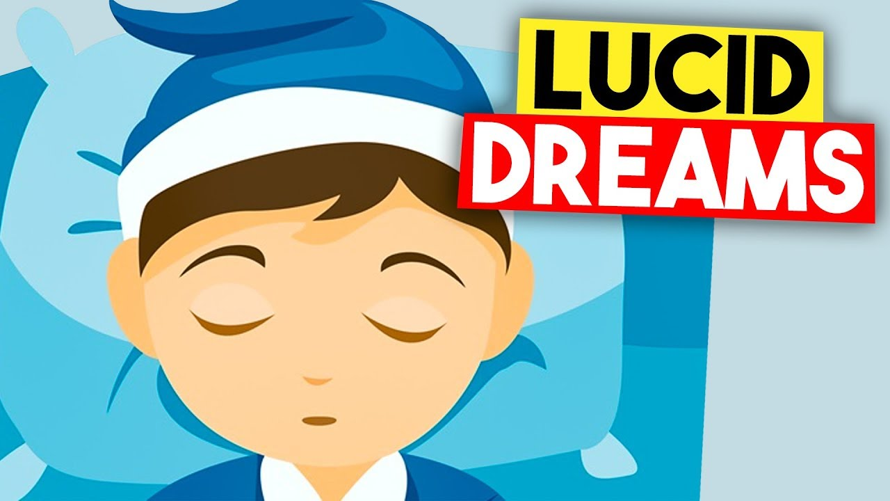 4 Easy Steps to Lucid Dream Every Night!