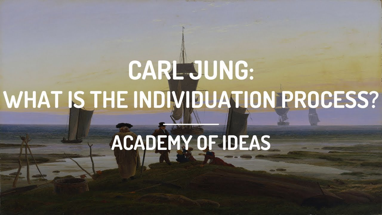Carl Jung: What is the Individuation Process?